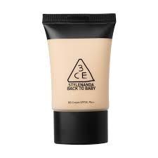 Kem nền BB Cream 3CE Back To Baby - 3245402 , 1102391375 , 322_1102391375 , 415000 , Kem-nen-BB-Cream-3CE-Back-To-Baby-322_1102391375 , shopee.vn , Kem nền BB Cream 3CE Back To Baby