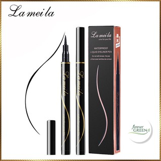 Bút Kẻ Mắt Nước Lameila Waterproof Liquid Eyeliner Pen FG037