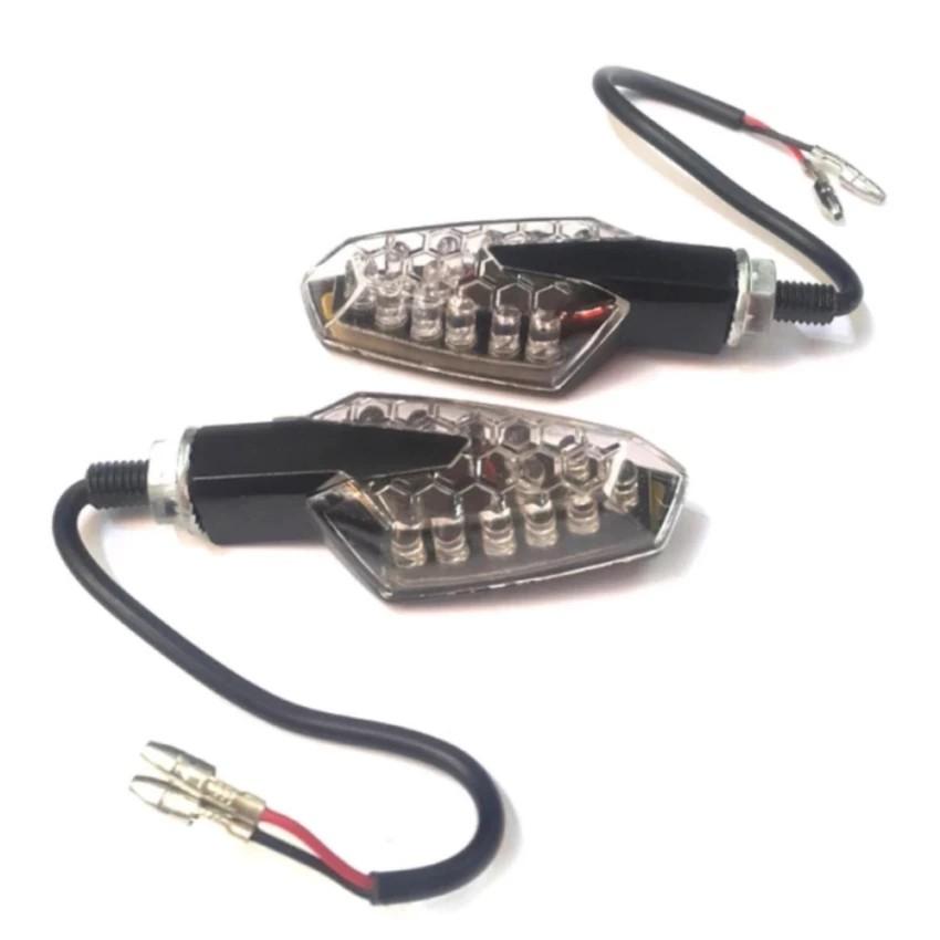 Bộ 2 đèn led xi nhan loại cao cấp