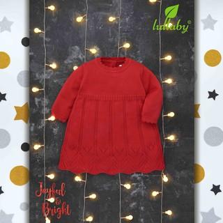 LULLABY BST Tết 2020 Đầm len