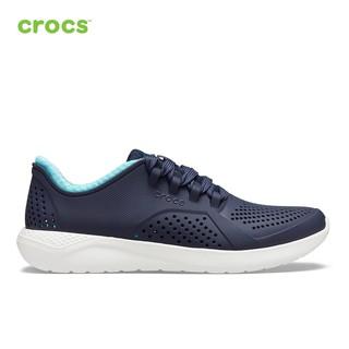 [Mã SUPE200K giảm 200K đơn từ 1tr2] Giày Nữ Crocs - LiteRide Pacer 205234-4GT thumbnail