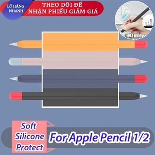 ▫Ốp nhựa chống thấm cho Bút Cảm ứng Apple Pencil 1/2