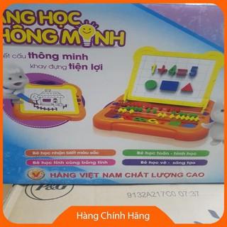 [Trợ giá] Bảng học thông minh – bé vui học toán cho bé từ 3 tuổi_Chính hãng