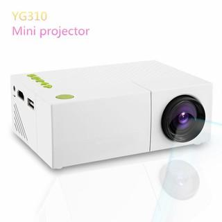 Yêu ThíchMáy chiếu mini YG-310 Full HD 1080p