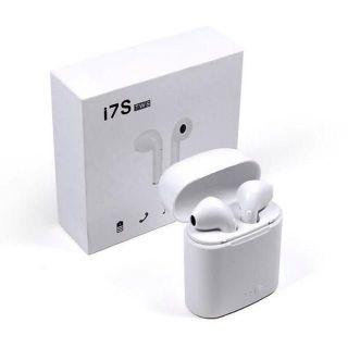 [TAI NGHE KHÔNG DÂY] Tai Nghe Bluetooth Earpods I7S