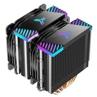 ☑ Quạt tản nhiệt CPU Jonsbo CR2000 Led RGB đồng bộ Main/Hub giá tốt