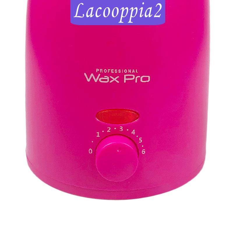 (Hàng Mới Về) Máy Tẩy Lông Lacooppia2 Có Thể Điều Chỉnh Nhiệt Độ