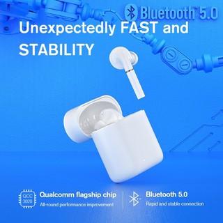 (Chính hãng) Tai nghe không dây Xiaomi Haylou T19 bluetooth 5.0 xạc không dây Bh 6 tháng