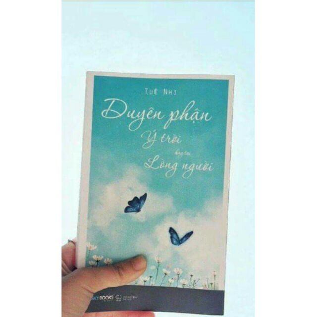 sách- Duyên phận ý trời hay tại lòng người