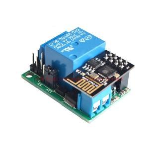 ESP8266 IoT Switch Module Wifi Relay with APP Secondary Development DIY Smart Home