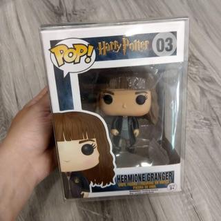 Mô hình Funko Hermione chính hãng ship Us