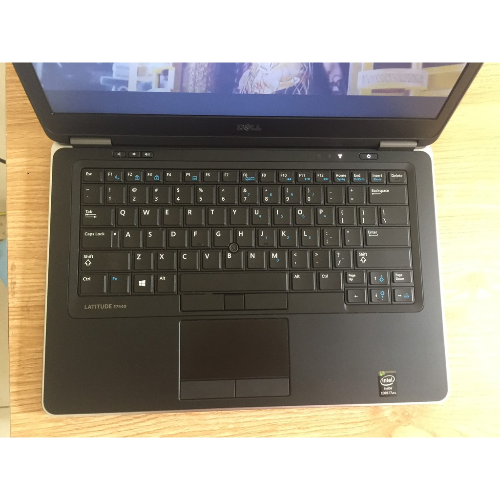 Dell Latitude E7440 (Core i5-4300U, ram 4G, hdd 250Gb, VGA on Intel HD 4400, màn 14″ HD có bán trả góp - 14854950 , 1172898593 , 322_1172898593 , 6300000 , Dell-Latitude-E7440-Core-i5-4300U-ram-4G-hdd-250Gb-VGA-on-Intel-HD-4400-man-14-HD-co-ban-tra-gop-322_1172898593 , shopee.vn , Dell Latitude E7440 (Core i5-4300U, ram 4G, hdd 250Gb, VGA on Intel HD 44