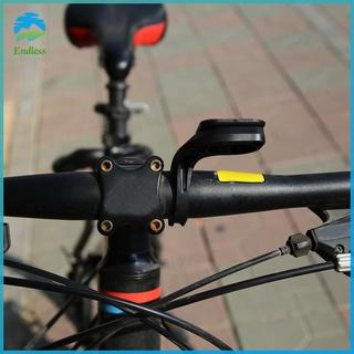 ○Endless_Bike Mount Computer Handlebar Holder Cellphone Extension Bracket for Garmin○