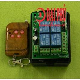 Mạch thu phát RF 4 kênh học mã - 3344705 , 632863375 , 322_632863375 , 160000 , Mach-thu-phat-RF-4-kenh-hoc-ma-322_632863375 , shopee.vn , Mạch thu phát RF 4 kênh học mã