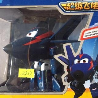 Biệt đội bay siêu đẳng 720223