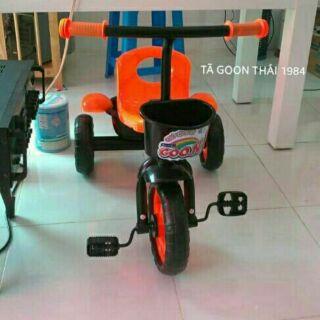 Xe đạp 3 bánh Goon