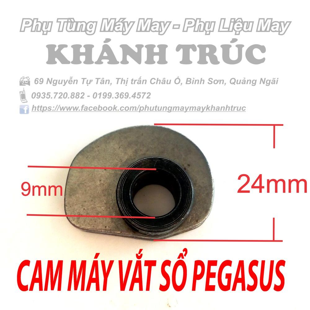 Cam máy Vắt sổ PEGASUS máy may công nghiệp - 15293827 , 1445578832 , 322_1445578832 , 81000 , Cam-may-Vat-so-PEGASUS-may-may-cong-nghiep-322_1445578832 , shopee.vn , Cam máy Vắt sổ PEGASUS máy may công nghiệp