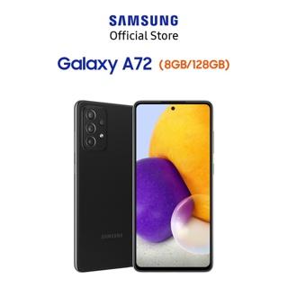 Điện Thoại Samsung Galaxy A72 (8GB/128GB) – Hàng Chính Hãng