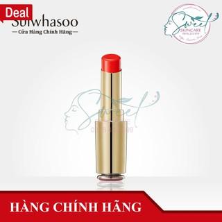 Son trang điểm chứa tinh chất dưỡng cho môi Sulwhasoo Essential Lip Serum Stick 3 gram SWEET skincare thumbnail