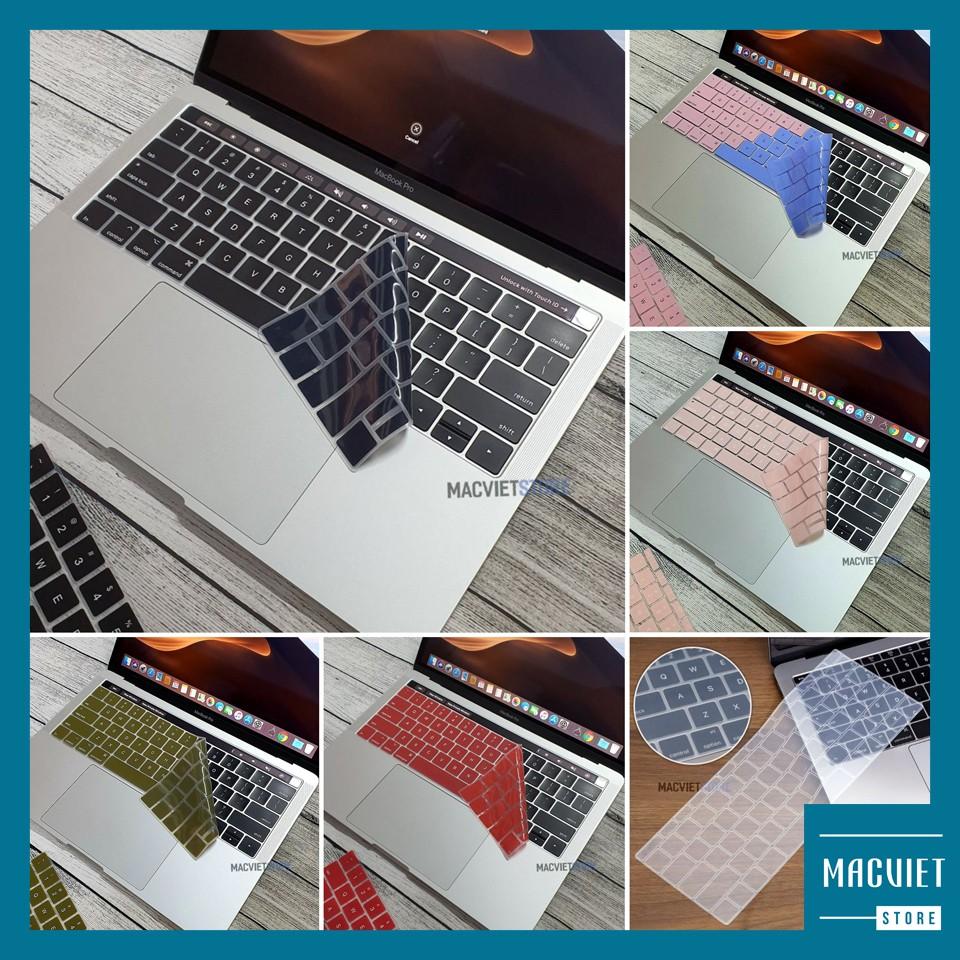 Lót Phủ Bàn Phím Cho Macbook (US)
