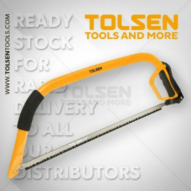 HN Tolsen chính hãng 31082 cưa gỗ 600mm tolsen chất lượng cao