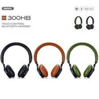 Tai Nghe Bluetooth RB-300HB REMAX