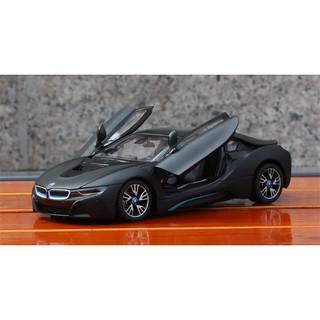 Mô hình xe BMW i8 1:24 – 4 màu fullbox