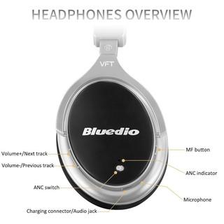 Tai nghe bluetooth BLUEDIO F2 (ANC)
