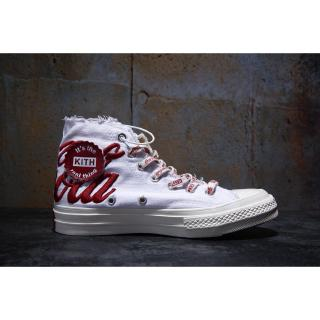 0f101aaa Original Kith x Coca-Cola X CONVERSE รองเท้าผ้าใบลำลองสำหรับผู้ชายผู้หญิง -  Original Kith x Coca Cola X CONVERSE รองเท้าผ้าใบลำลองสำหรับผู้ชายผู้หญิง