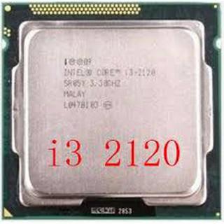 cpu i3 – 2100/2120/3220