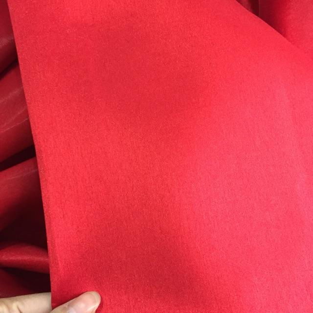 Tacta đỏ
