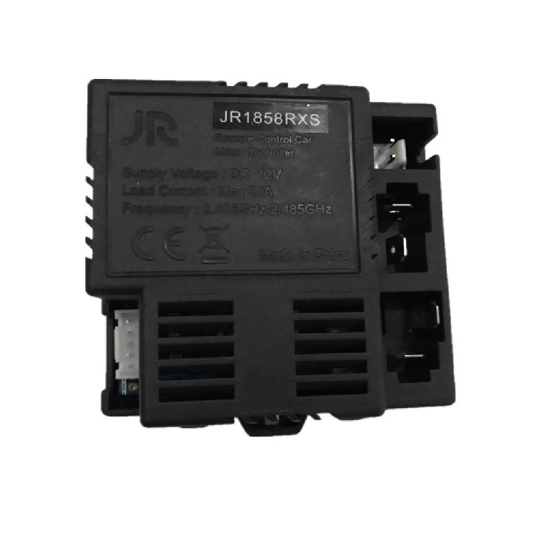 Mạch điều khiển ô tô xe điện JR1858RXS (xe XJL688) bảo hành 03 tháng