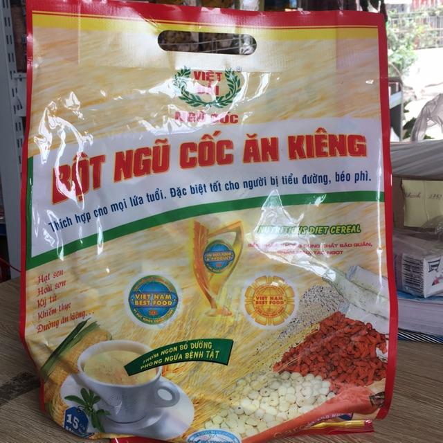 Ngũ cốc ăn kiêng Việt đài (600g)
