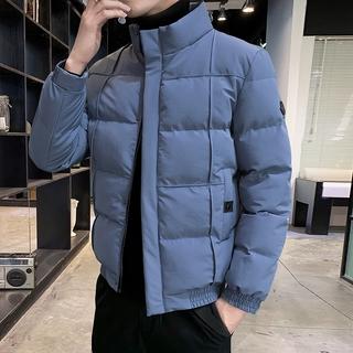 Áo Khoác Phao Lót Cotton Thời Trang Trẻ Trung Cho Nam