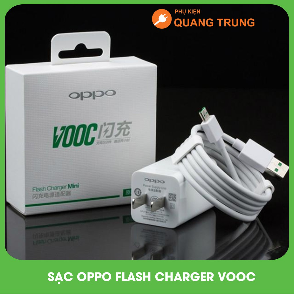 Sạc nhanh Vooc oppo flash charger, oppo Find 7A X9006,R7s,R7 Plus,R9,R9s,R9 Plus,F1 Plus,F3 Plus