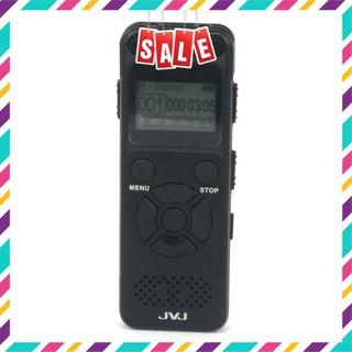 Máy Ghi Âm JVJ J125 16GB – Bảo Hành 12 tháng chính hãng .