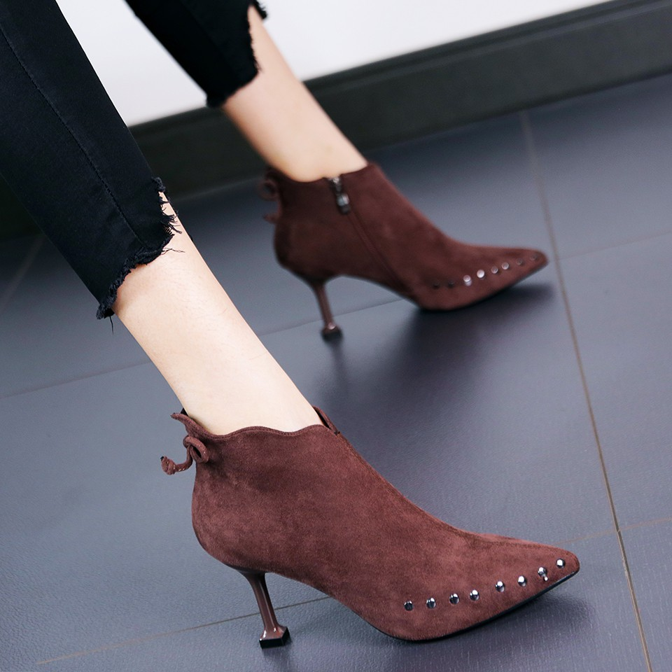 giày cao gót thời trang cho nữ - 22183724 , 5000184918 , 322_5000184918 , 1014200 , giay-cao-got-thoi-trang-cho-nu-322_5000184918 , shopee.vn , giày cao gót thời trang cho nữ