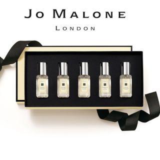Set nước hoa mini Jo Malone 9ml x 5 chai, Nươ c Hoa Jo Malone Sang Tro ng, Cư c Thơm thumbnail
