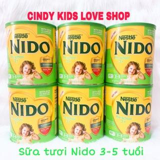 Sữa Tươi Nido 800g