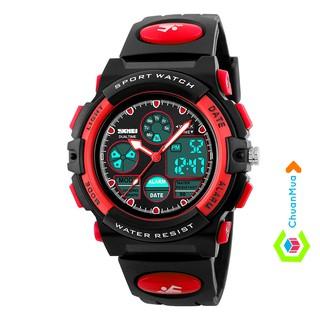 Đồng hồ Bé trai SKMEI 1163 Kid Sports DHA434 - Nhiều Màu