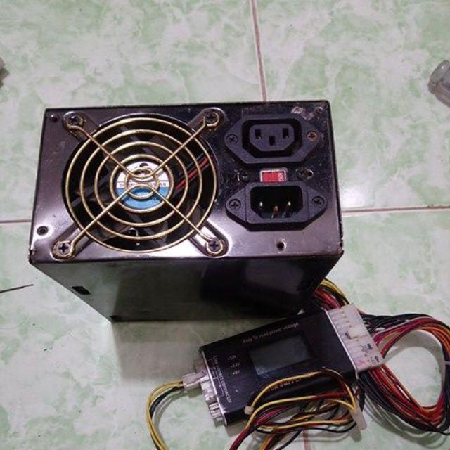 Nguồn máy vi tính (cũ) pc đủ công suất Giá chỉ 50.000₫