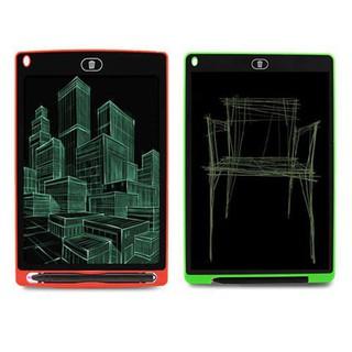 Bảng viết, vẽ điện tử, tự xóa thông minh màn hình LCD 8.5 inch – kèm bút cảm ứng