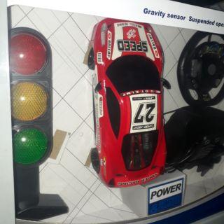 Bộ xe điều khiển giao thông