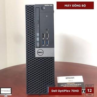 Máy bộ Dell Optiplex 7040 SFF