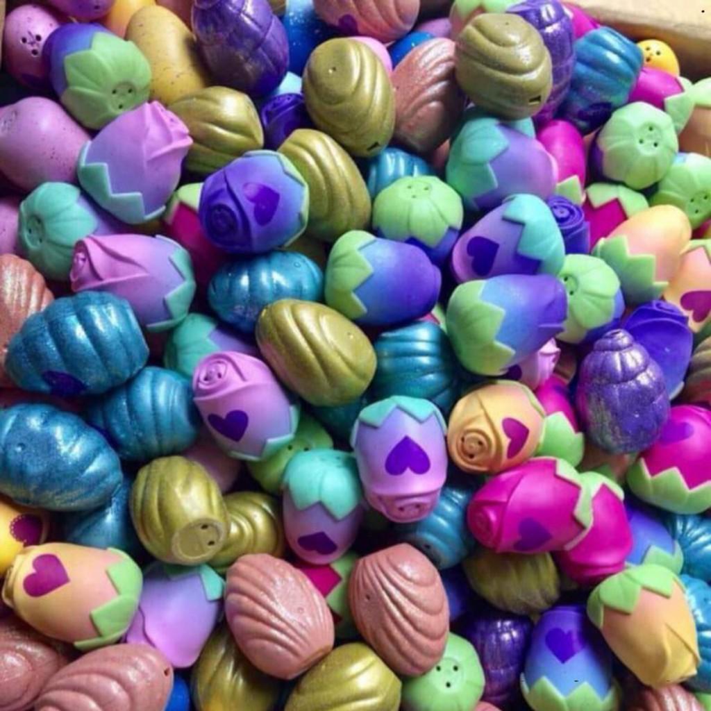 Trứng hatchimals mùa 5