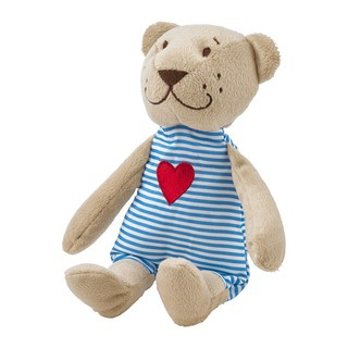Gấu bông FABLER BJÖRN (IKEA Nga)
