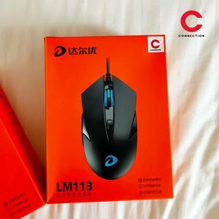 Chuột Máy Tính Gaming Dareu LM113