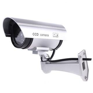 Camera Giả Mô Hình Camera chống trộm có LED cảnh báo CA-11