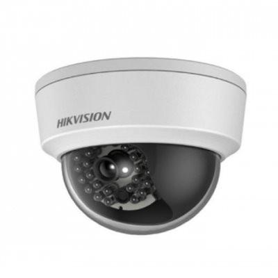 Camera IP Wifi Dome 4.0MP Hikvision HIK-IP6142FWD-IWS