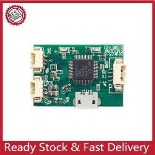 Radiolink Mini OSD Module for Image Transmission Mini PIX / Pixhawk Flight Controller Board RC FPV